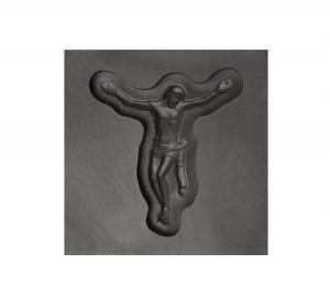 Christ 3D Mold- Small