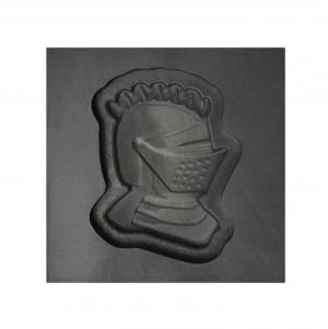 Knight Helmet 3D Mold- Medium