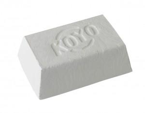 80 Grams Alox-5 Platinum White Polishing Compound