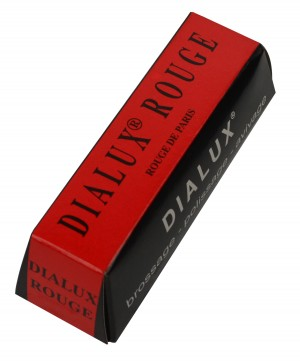 4 Oz Dialux Red Rouge