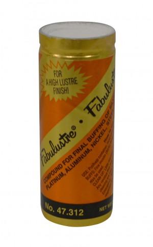 1/4 Lb Tube Fabulustre® Polishing & Cutting Compound