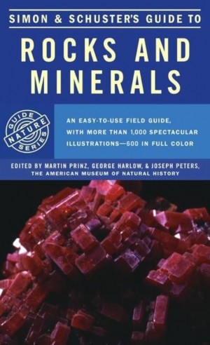 Rocks and Minerals Guide