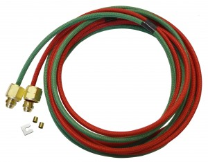 Pair of 8' Smith® Little Torch™ Twin Replacement Hoses