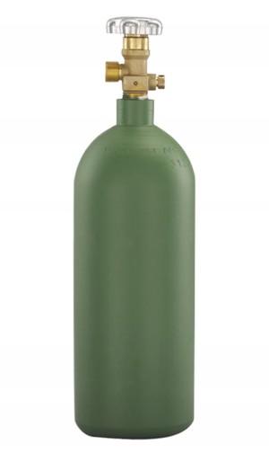 Smith Oxygen 20 CF Cylinder