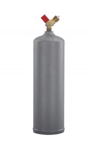 Smith Acetylene-MC 10 CF Cylinder