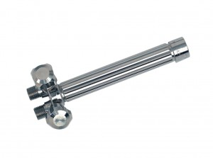 Smith Stainless Steel Casting Melting Torch Handle WH100