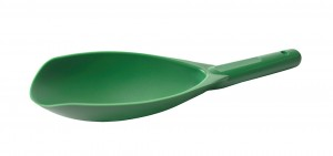 Green Prospecting Scoop