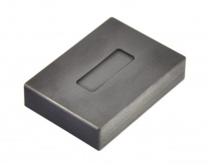 5 Gram Silver Kit Kat Graphite Ingot Mold