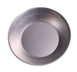 "14"" Steel Gold Pan"