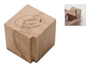 Steady Stamp Holder Block