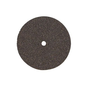 "FLAT DOUBLE CUT SEPARATING DISCS, 7/8"" X .023"" - BX/100"