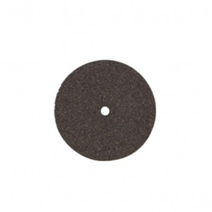 "Flat Double Cut Separating Discs,1"" X .023"" - Bx/100"