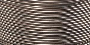 16 Gauge Gun Metal Silver Artistic Wire Bag Paks - 10 Feet