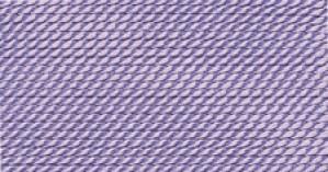 AMETHYST NYLON BEAD CORD #0