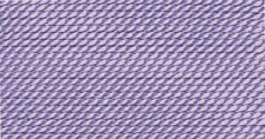 LILAC SILK BEAD CORD #12