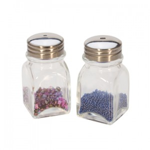 BEAD SHAKER 2 PC SET