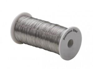 Stainless Steel Binding Wire - 24 Gauge