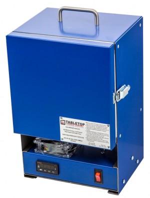 RapidFire Pro-LP Programmable Furnace - Blue