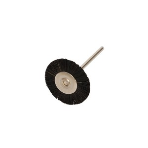 "SUPER 3/4"" MOUNTED BRUSH, STIFF"