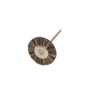 "SUPER 3/4"" MOUNTED BRUSH, SOFT"