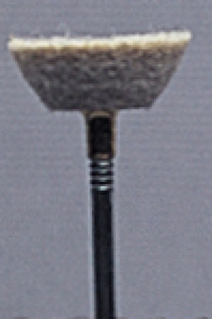 Felt Bob - Inverted Small Cone