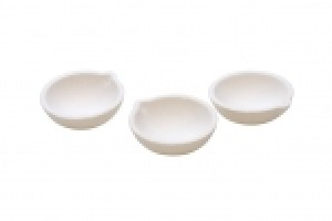 "Pack of 3 1-3/4"" Ceramic Melting Dishes"
