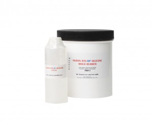 RTV Silicone™ Mold Rubber Kit - 1.1 Lbs