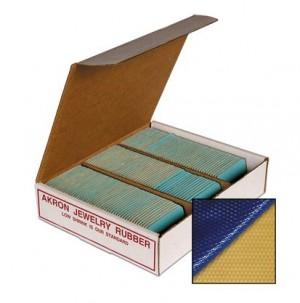 Flex Precut Jewelry Rubber - 5 Lb Box