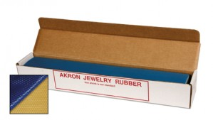 Flex Jewelry Rubber Strips - 5 Lb Box