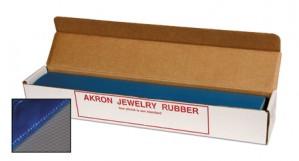 Gray Jewelry Rubber Strips - 5 Lb Box