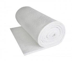 "INSWOOL-HP Insulation Blanket 6# 1"" x 24"" x 25' (50 Sq. Ft.)"
