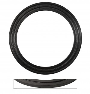 "4"" Graphite Gasket - Thick"