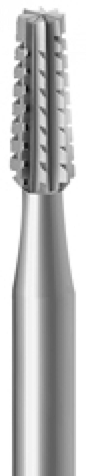 CROSS CUT CONE BUR 014