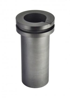 1 Kg Graphite Furnace Crucible for Hardin and MF Series Furnaces