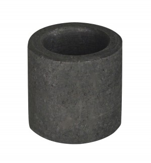 3 oz Gold Mini Graphite Crucible Cup