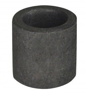 10 oz Gold Mini Graphite Crucible Cup