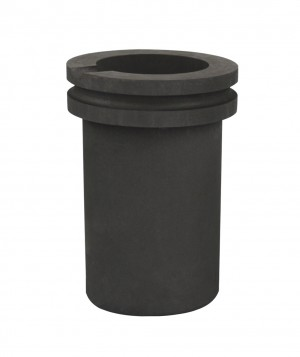 10 oz QuikMelt TableTop Graphite Crucible