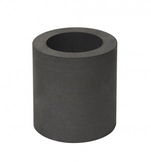 "1.5"" x 1.75"" Graphite Crucible Cups for the Kwik Kiln"