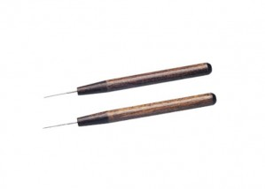 2 Piece Wax Detailer and Reamer Set