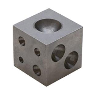 Steel Dapping Block