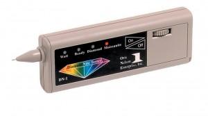 Diamondite Dual Tester