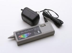 Diamondite Tester w/ Power Cord Adaptor