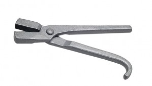"""10"""" Wire Drawing Tongs"""