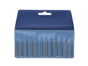 Assorted Twist Drill Set