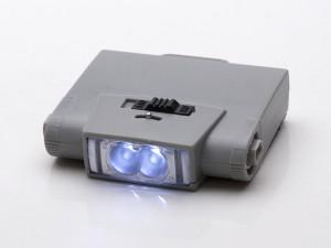 Headband Magnifier Light