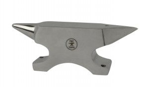 13 oz Double Mini Horn Anvil