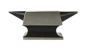 1 Lb Double-Horn Anvil Superior