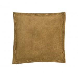 "5"" Square Leather Sandbag"