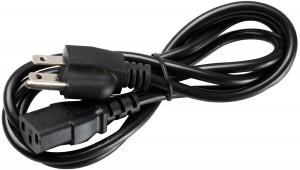 220V Furnace (Euro) Power Cord