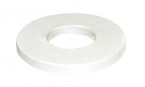 MF Series / Hardin Furnace Kiln 3 Kg Ceramic Flange